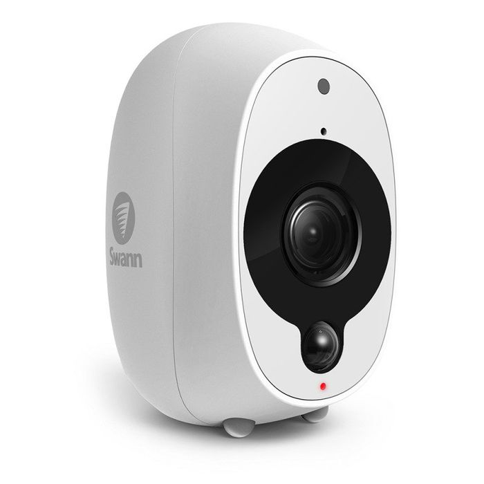 *SAVE £10* Swann Wire-Free Smart 1080p Full HD Security Camera