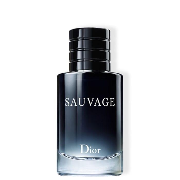 Dior Sauvage Eau De Toilette 60ml Spray 20% off CODE TAKE20