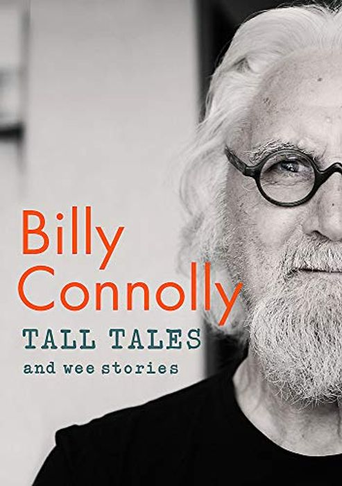 Save 70% on Tall Tales and Wee Stories: The Best of Billy Connolly