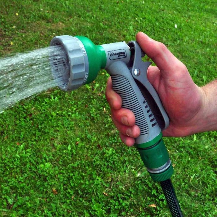 Free 6 Dial Spray Watering Gun ( Affinity Water Area)