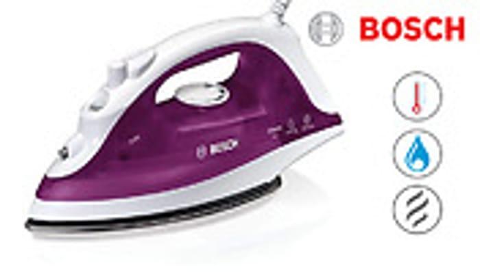 *SAVE £26* Bosch 2200W Steam Iron