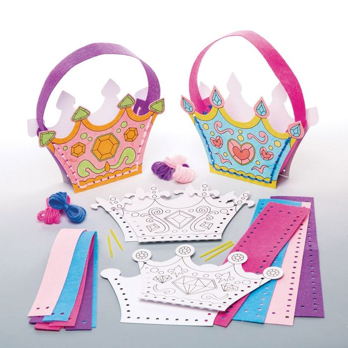Bargain Kids Crafts With Up To 60% Off