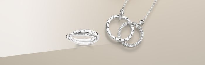 Free Standard Delivery on All Orders at Thomas Sabo