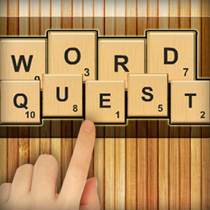 Word Quest Pro Google Play