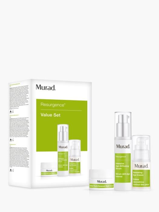 Murad Resurgence Skincare Gift Set - Only £97.15!