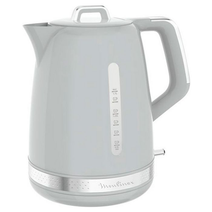 Moulinex 7211003095 Kettle - Pepper save £5
