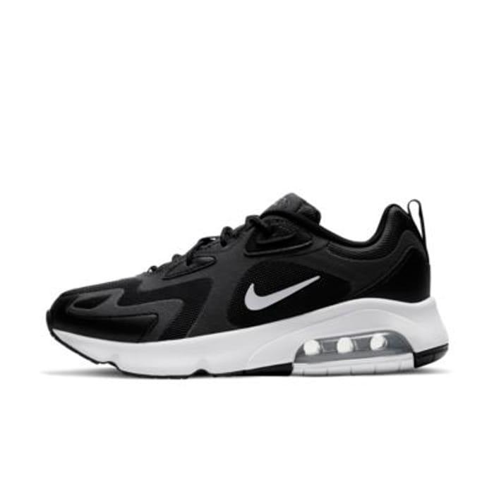 Men's Shoe Nike Air Max 200
