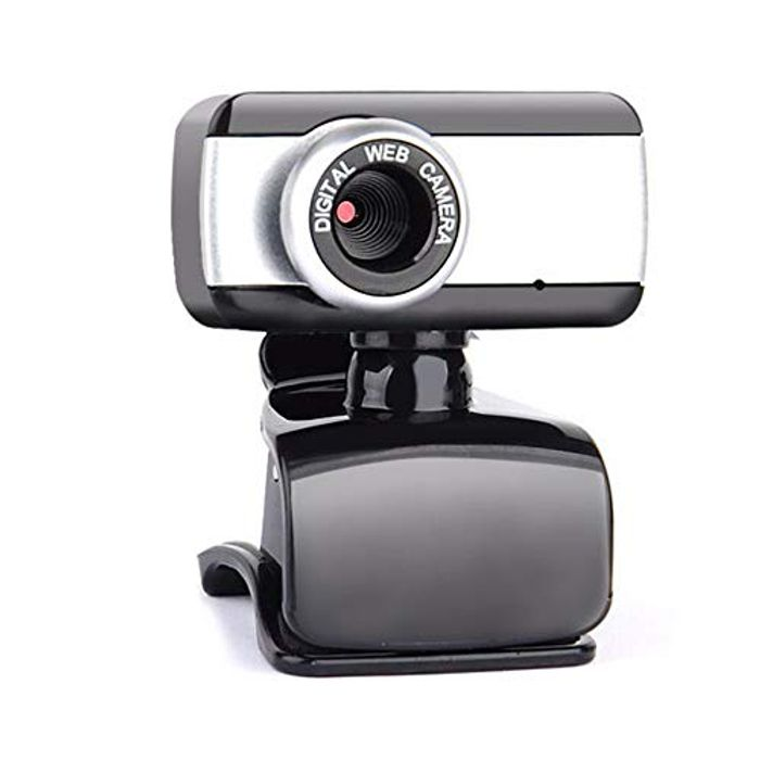 50% off Clip on Web Cam