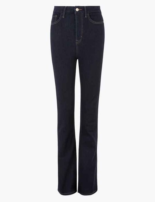 50% off Selected Denim at M&S including Jeans, Jackets, Skirts & Dresses - Today