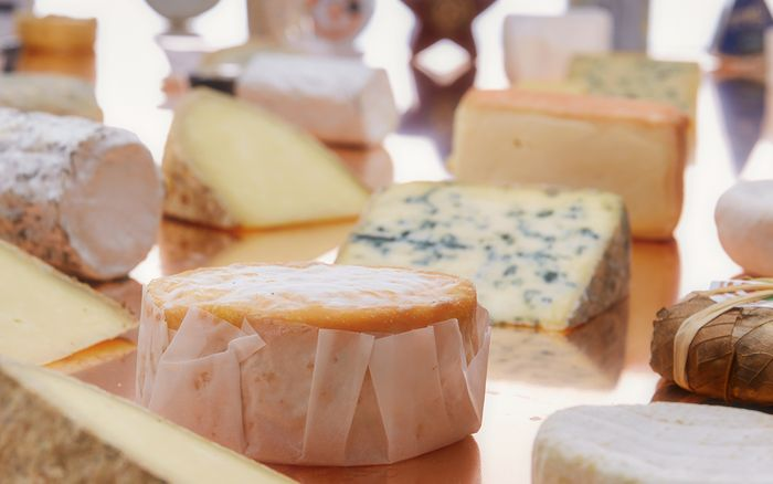 50% off First Box with Cheese Club Subscription Orders at Pong Cheese