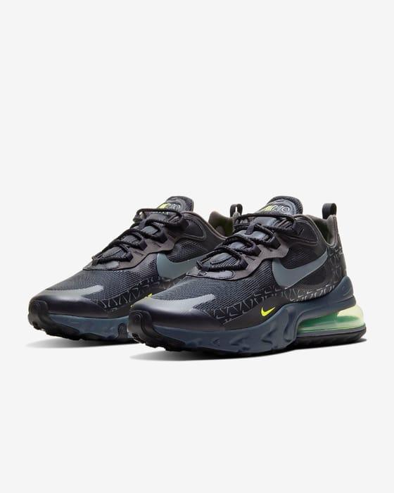Nike Air Max 270 React Men's Trainers
