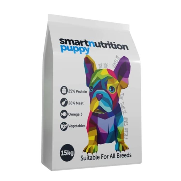 1kg Dog Food Sample