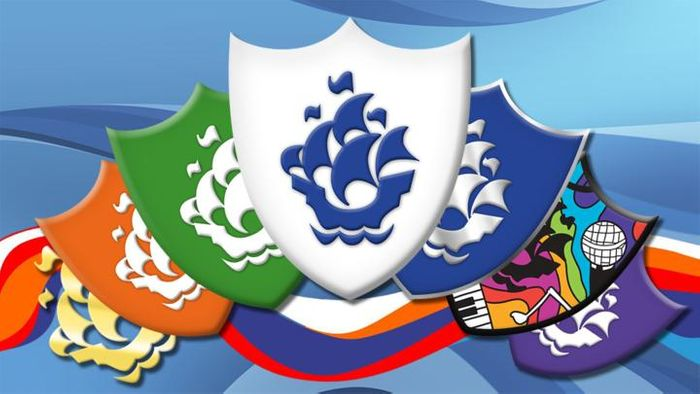 How to Get a Free Blue Peter Badge