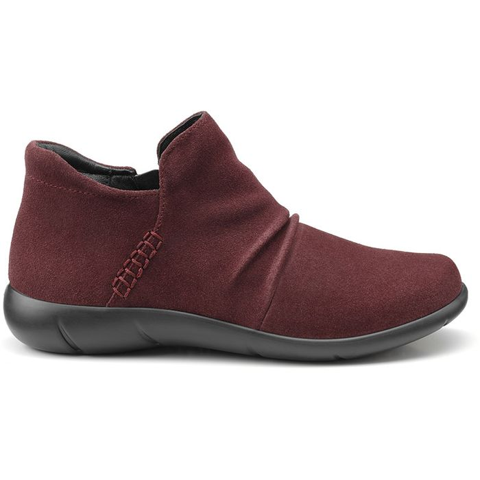 Marly Boots Down From £75 to £19
