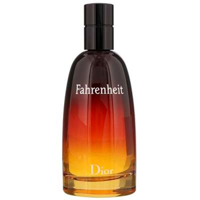 Dior Fahrenheit Aftershave Lotion Splash 100ml at Allbeauty