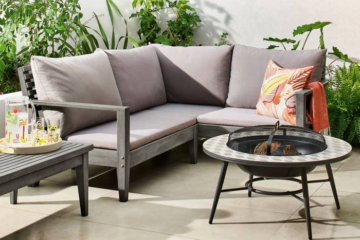 Special Offer Up to 30% off Garden Furniture at M&S