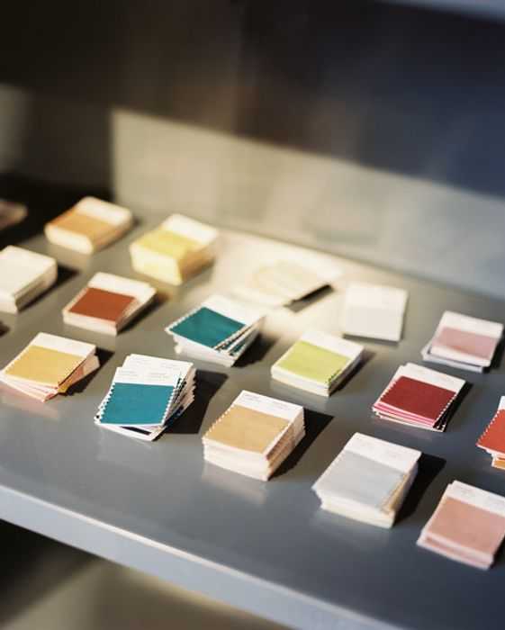 Select 8 Free Vibrant Fabric Samples