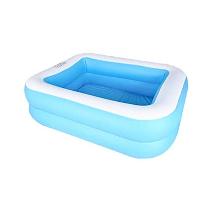 CHEAP! 99native@ Inflatable Kiddie Pool Giant Inflatable Pool