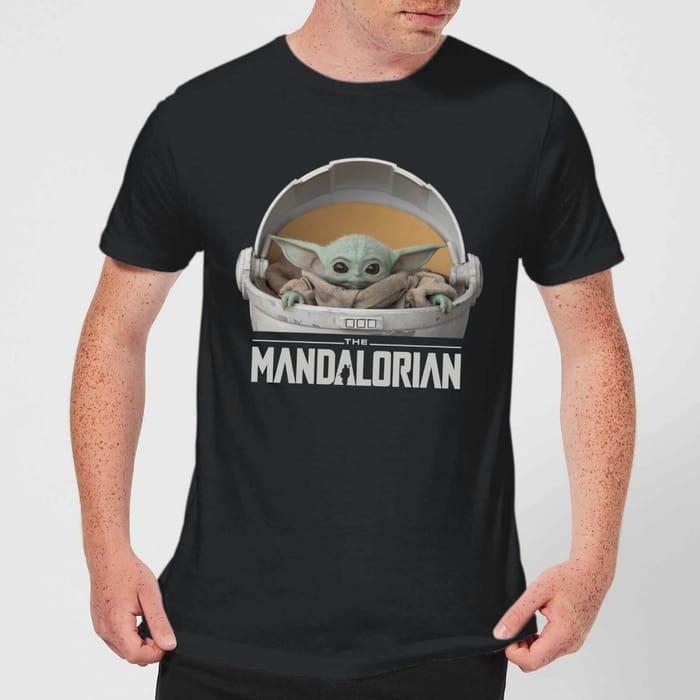 CHEAP! 40% off MANDALORIAN Clothing at Zavvi