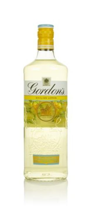 Gordon's Sicilian Lemon Gin (70cl, 37.5%)