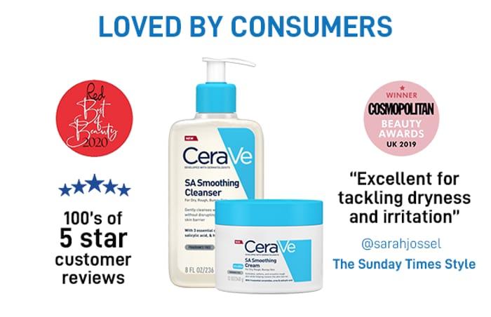 Free Sample of CeraVe Skincare