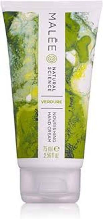 Free Sample 10ml Nourishing Hand Cream