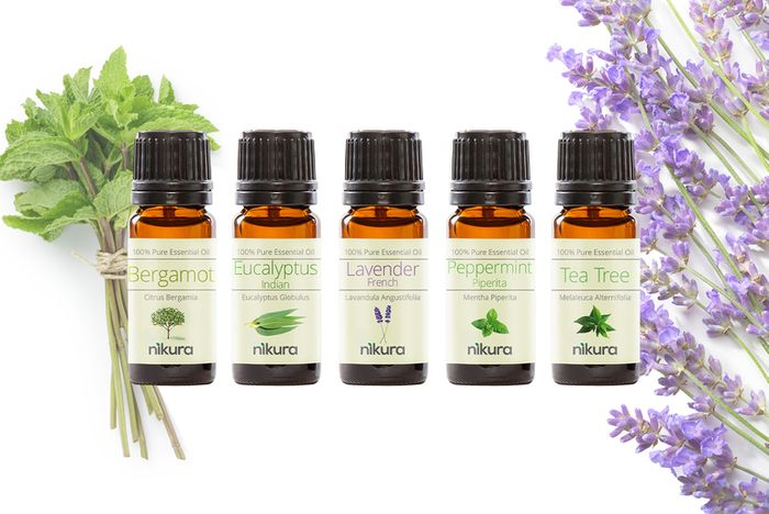 Essential Oils - Pack of 5, 7 or 12!