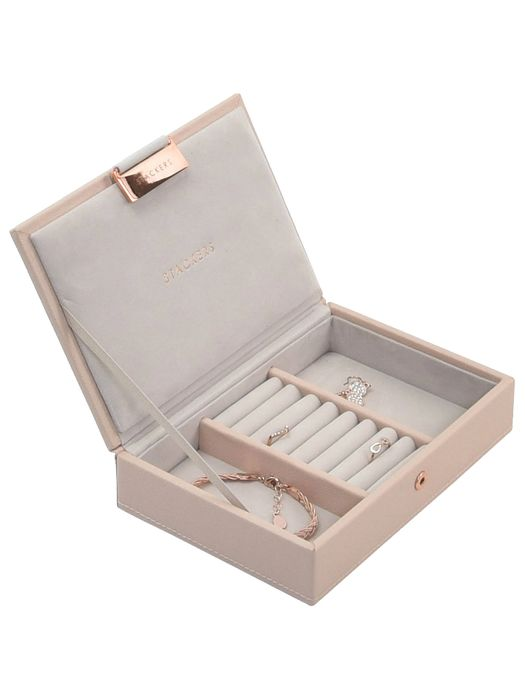 30% off Stackers Jewellery Boxes