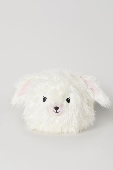 Rabbit Soft Toy Cushion, Half Price!