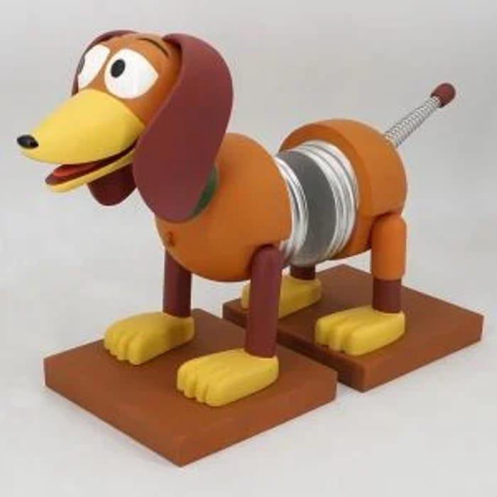 Toy Story Slinky Dog Bookends - Save £24