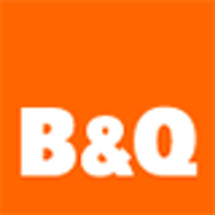 B & Q Community Wastage Scheme Free Items