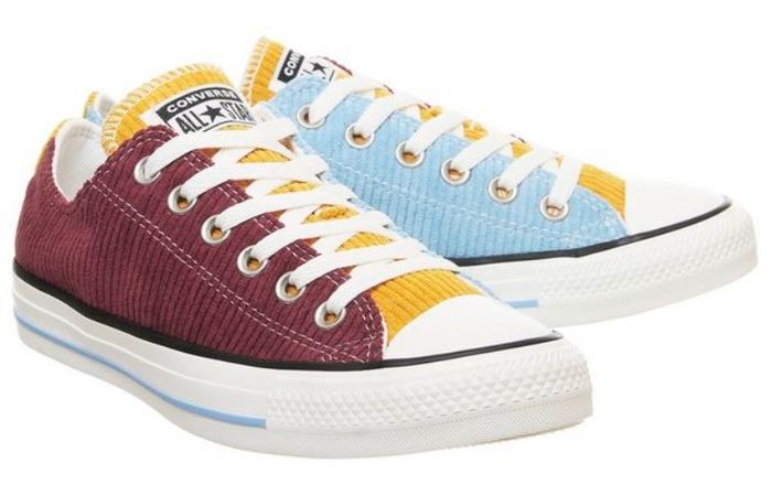 67% Off Converse All Star Low Trainers