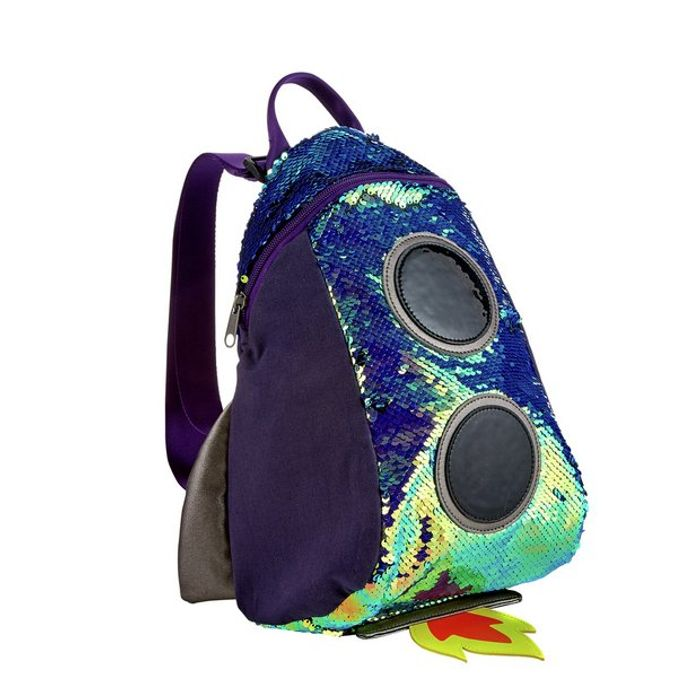 Imagination Station Rocket Backpack on Sale From £15 to £7.5