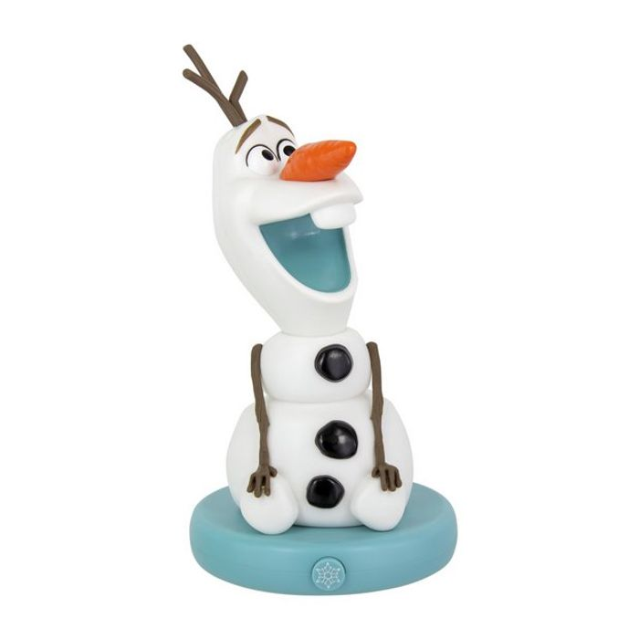 Frozen 2 Olaf Light Click & Collect