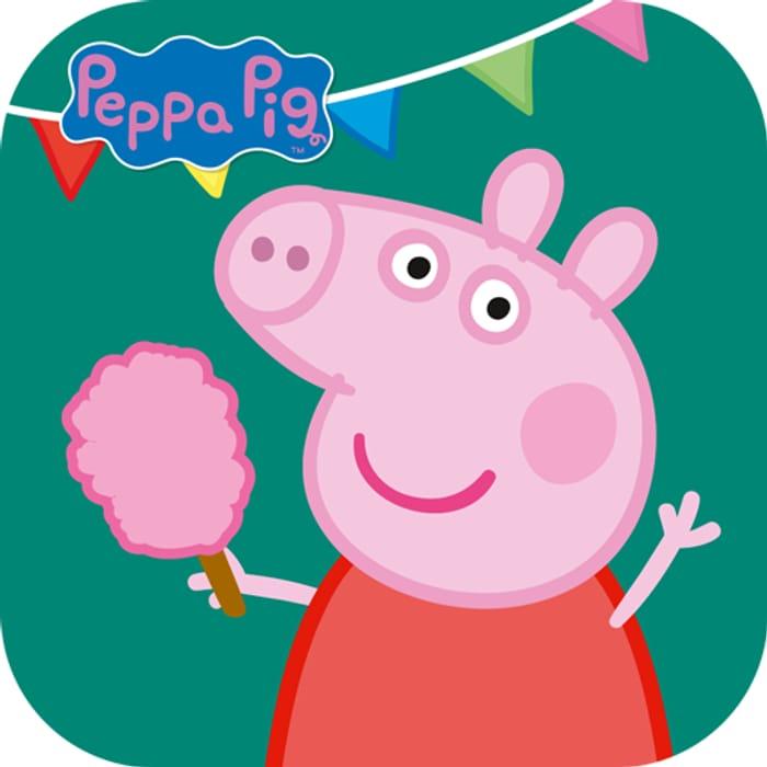Free - Peppa Pig: Theme Park Temporarily Free