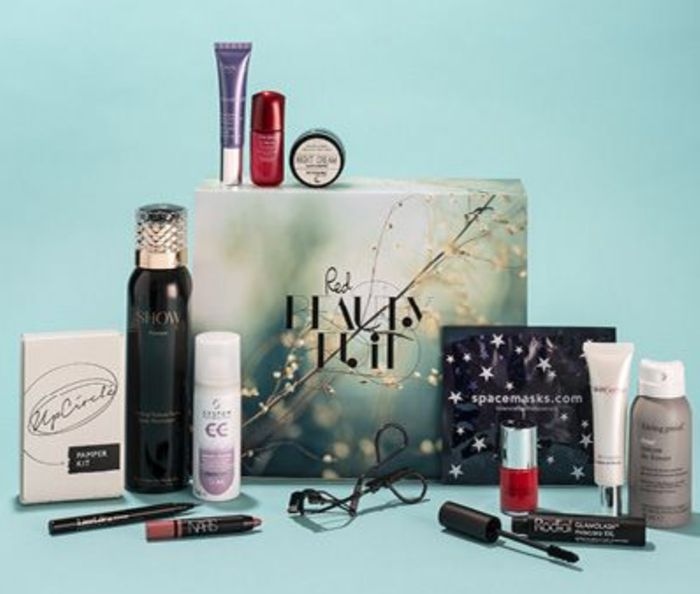 Get 50% Off Your Beauty Box Today And Pay Just £25 + Free P&P (Worth £223)