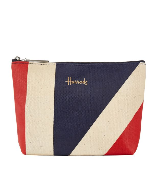 Union Jack Travel Pouch