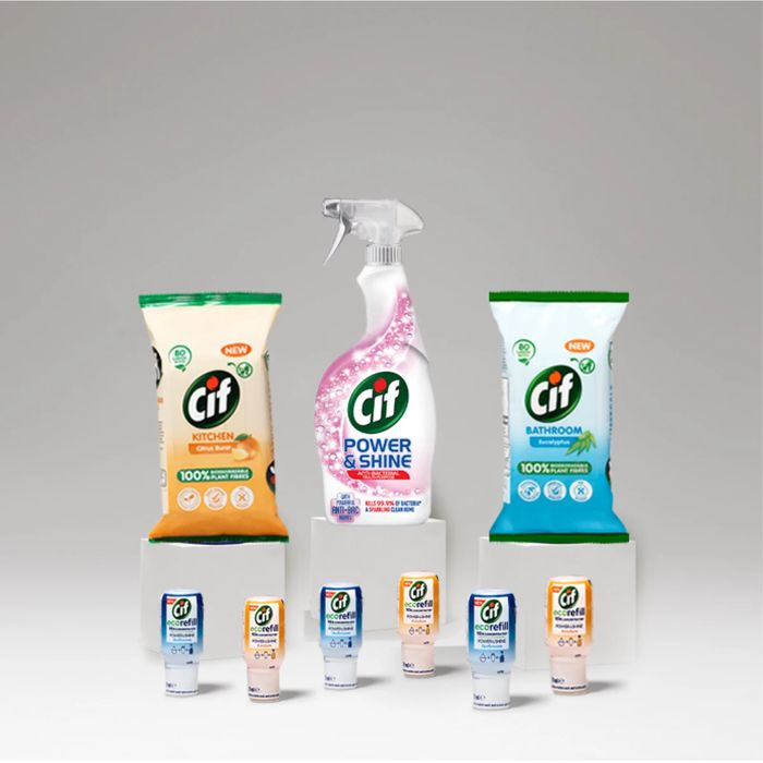 Home Hygiene Refill Kit
