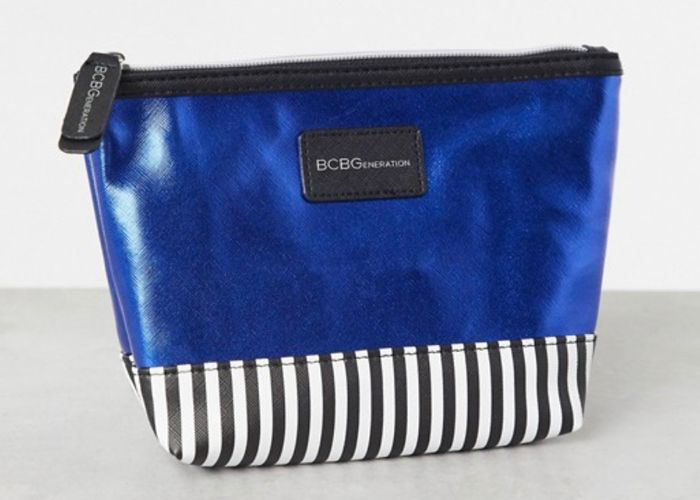 Cheap BCBGeneration Zip Top Make up Pouch - Only £10!