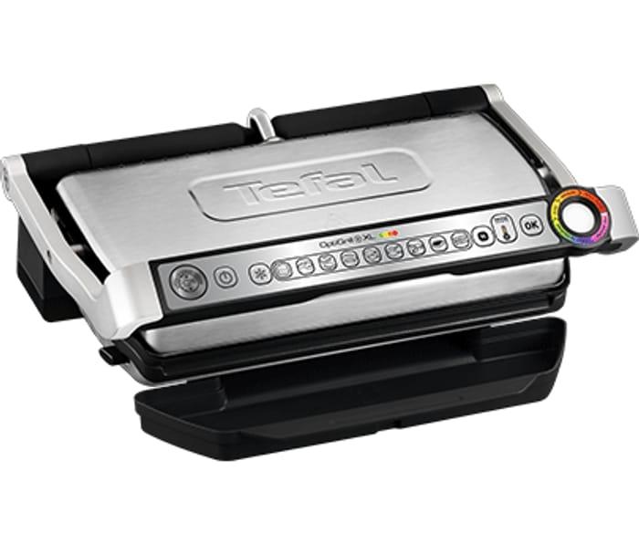 Tefal Electric Grill   Optigrill + XL ( 8 Portions )