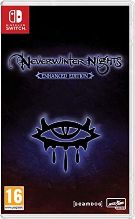 Cheap Nintendo Switch Neverwinter Nights Enhanced Edition £19.99 (Prime)