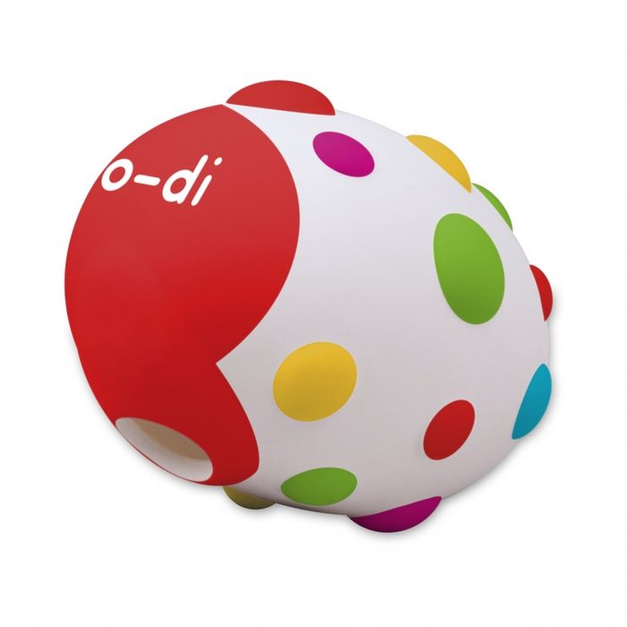 Cheap Koo-Di Bath Tap Protector-Polka - Only £9.95!