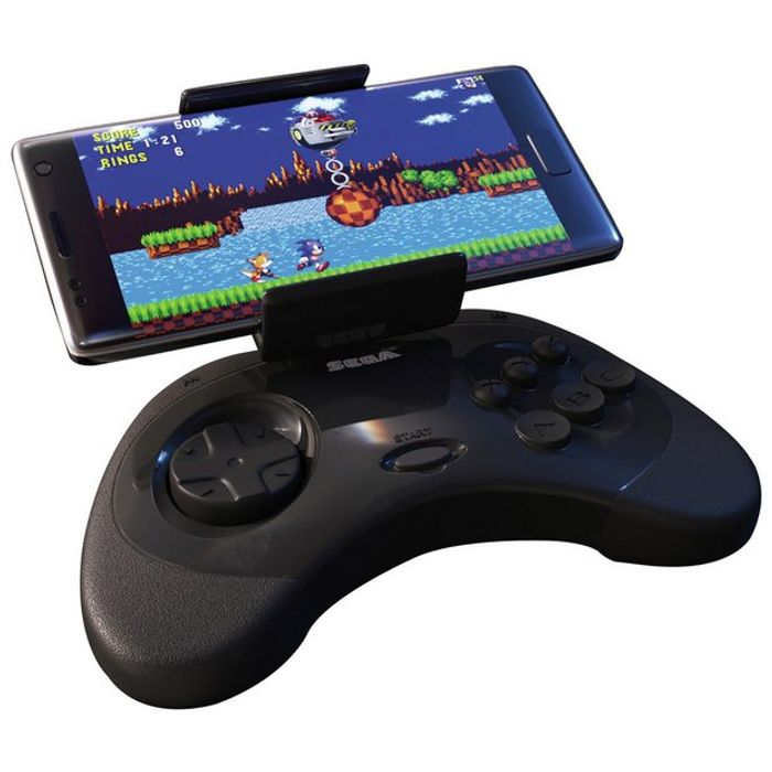 Cheap Sega Android Smartphone Controller at Argos, reduced by £20!