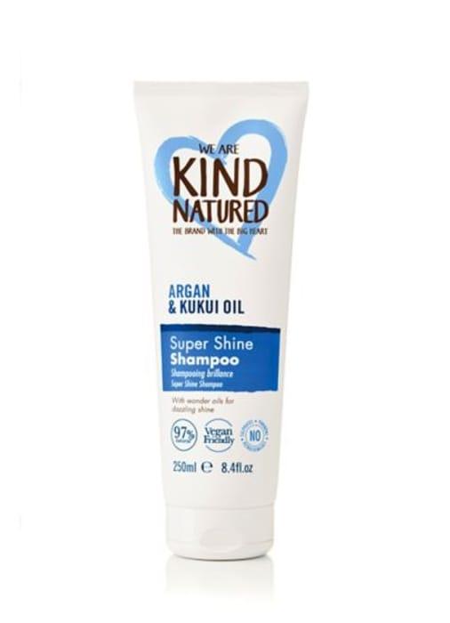 Kind Natured Super Shine Shampoo 250ml HALF PRICE