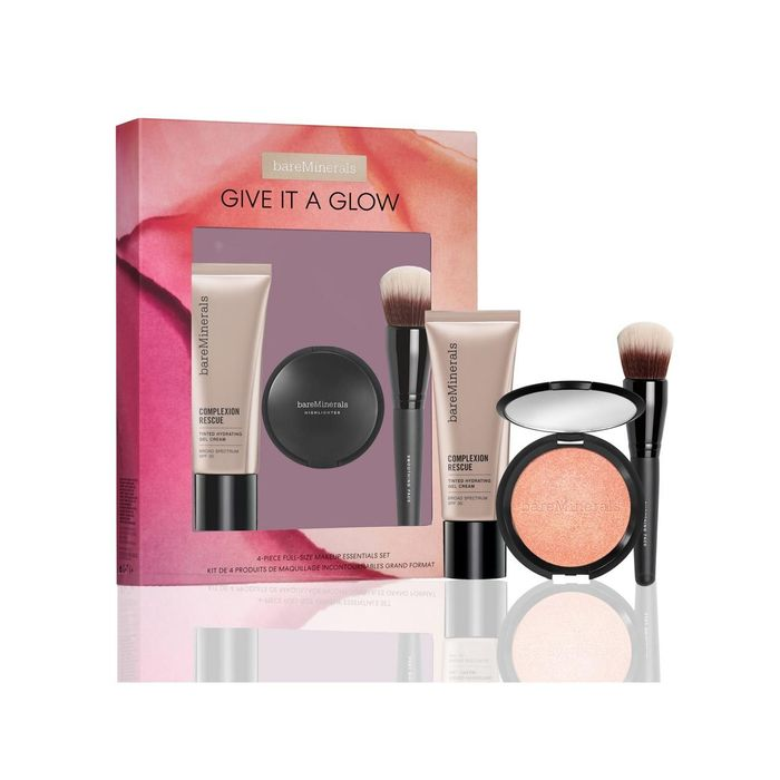 bareMinerals 'Give It a Glow Gift Set