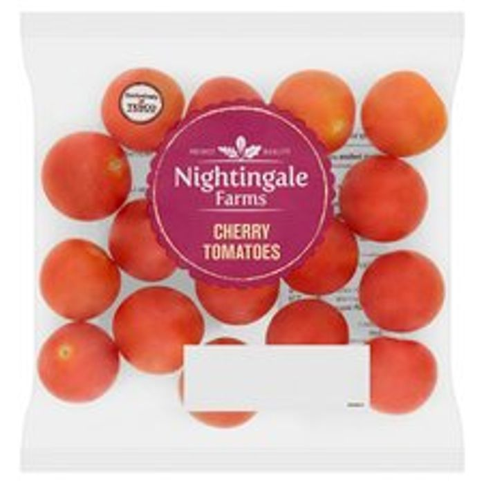 Nightingale Farms Cherry Tomatoes 250G