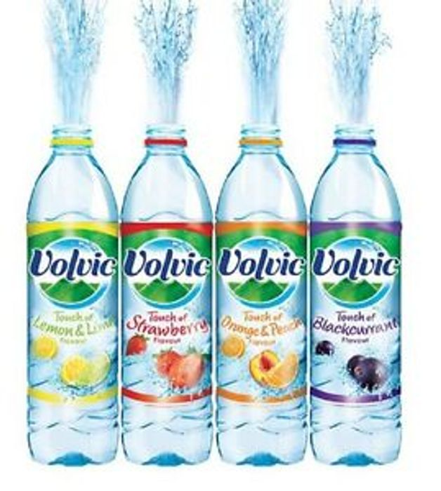 Volvic Touch of Fruit Sugar Free 1.5L (All Varieties) with 50% Discount!