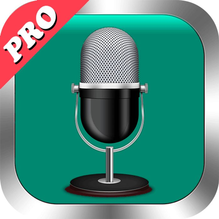 Free Voice Recorder Pro for Android (Was £4.19)