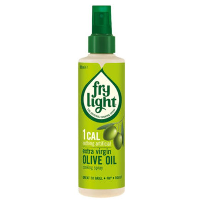 Frylight 1 Cal Extra Virgin Olive Oil Cooking Spray