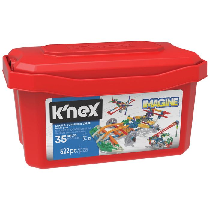 Knex Building Set save £10